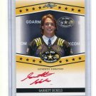 GARRETT SICKELS 2013 Leaf Army All-American TOUR AUTO Penn State Nittany Lions DE #d 9/10