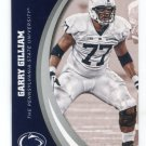 GARY GILLIAM 2016 Panini Collegiate Collection #42 PENN STATE Seahawks