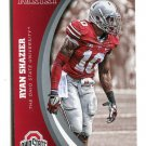 RYAN SHAZIER 2015 Panini Collegiate Collection #45 OHIO STATE BUCKEYES Steelers