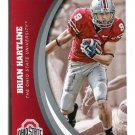BRIAN HARTLINE 2015 Panini Collegiate Collection #49 OHIO STATE BUCKEYES Dolphins