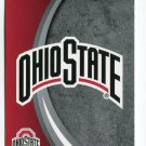 LOGO #1 2015 Panini Collegiate Collection #3 OHIO STATE BUCKEYES