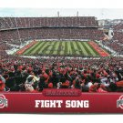 FIGHT SONG 2015 Panini Collegiate Collection #5 OHIO STATE BUCKEYES