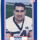 MARCO RIVERA 1995 Penn State Second Mile PACKERS Cowboys