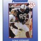 TONY STEWART 2000 Penn State Second Mile EAGLES