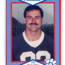 BRIAN MILNE 1994 Penn State Second Mile FULLBACK Bengals