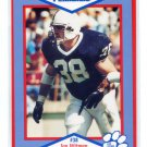 JON WITMAN 1994 Penn State Second Mile STEELERS