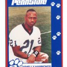 SHELLY HAMMONDS 1993 Penn State Second Mile CB Vikings