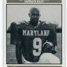 ANDRE MARTIN 1992 Big 33 Maryland MD High School card UMD TERPS DB