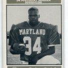 ANTHONY WALKER 1992 Big 33 Maryland MD High School card SYRACUSE DE