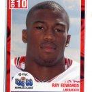 RAY EDWARDS 2003 Big 33 Ohio OH High School card PURDUE Vikings