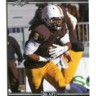 BRIAN HILL 2017 Leaf Draft #6 ROOKIE Wyoming Cowboys RB