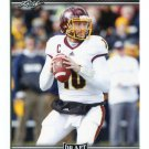 COOPER RUSH 2017 Leaf Draft #14 ROOKIE Central Michigan QB