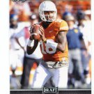 TYRONE SWOOPES 2017 Leaf Draft #69 ROOKIE Texas Longhorns TE