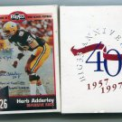 1997 Big 33 High School OH Ohio Football FACTORY SEALED set