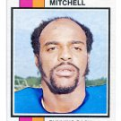 LYDELL MITCHELL 1973 Topps #56 ROOKIE Penn State COLTS