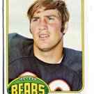 BOB PARSONS 1976 Topps #305 ROOKIE Penn State BEARS