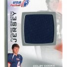 COLBY COOKE 2012 Upper Deck UD USA Football JERSEY Vanderbilt KICKER