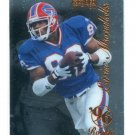 ERIC MOULDS 1996 Pinnacle Select Certified Edition #102 ROOKIE BILLS