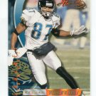 KEENAN McCARDELL 2000 Playoff Absolute Coach's Honors HOLOFOIL SP Jaguars #d/300