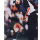 TIGER WOODS 1997 Sports Weekly Promo #12 PGA Golf