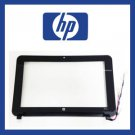 New OEM HP Mini 110-3000 Series Laptop LCD Front Bezel 607749-001 - 612936-001