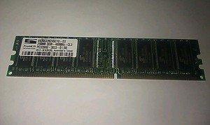 ProMOS 256MB PC3200 DDR-400MHz non-ECC Unbuffered CL3 184-Pin P/N V826632K24SCTG