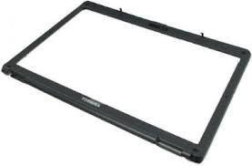 TOSHIBA L305 L305D LCD FRONT BEZEL V000130820 Excellent Condition