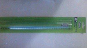 Magnifyng ruler  12 inch ruler measuring ruler transparent
