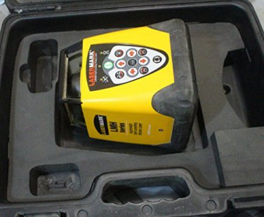 CST/berger 57-LMH600 Automatic Self Leveling Rotary Laser Only