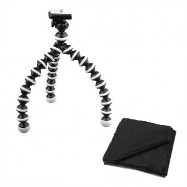 Mini Tripod Flexible Tripod for Digital Cameras