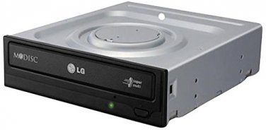 LG Electronics Internal Super Multi Drive Optical Drives GH24NSC0B