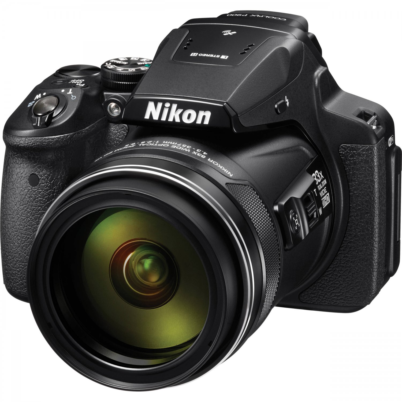 Nikon Coolpix P900 DigitalCamera Brand New in Box