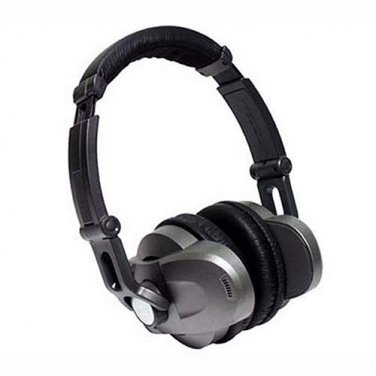 Zalman Zalman ZM-RS6F 5.1 surround sound headphones Virtual DJ Compatible