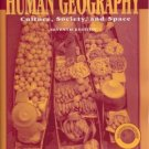 STUDENT COMPANION--HUMAN GEOGRAPHY--7TH EDTN.--UNOPENED CD