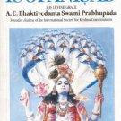 SRI ISOPANISAD-- HIS DIVINE GRACE A. C. BHAKTIVEDANTA SWAMI PRABHUPADA
