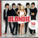 BLONDIE--10 GREAT SONGS--CD