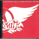 AEROSMITH'S GREATEST HITS--CD