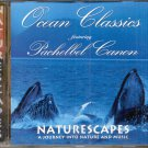 OCEAN CLASSICS--MUSIC CD--FEATURING PACHELBEL CARSON