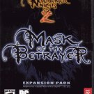 NEVERWINTER NIGHTS 2 MASK OF THE BETRAYER EXPANSION PACK