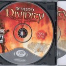 BEYOND DIVINITY--2-CD PC GAME