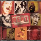 RENT-MUSIC CDs