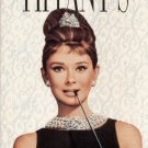 BREAKFAST AT TIFFANY'S--AUDREY HEPBURN--VHS