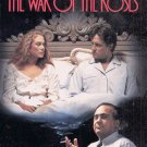 THE WAR OF THE ROSES--MICHAEL DOUGLAS--VHS