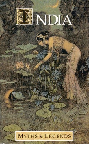 INDIA MYTHS & LEGENDS