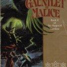 THE GAUNTLET OF MALICE By DEBORAH TURNER HARRIS