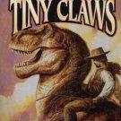 TWO TINY CLAWS By BRETT DAVIS
