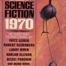 WORLD'S BEST SCIENCE FICTION 1970