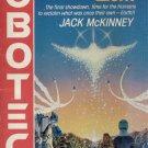 ROBOTECH #12--SYMPHONY OF LIGHT By JACK McKINNEY