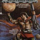 BIO OF A SPACE TYRANT:  VOL. 1--REFUGEE By PIERS ANTHONY