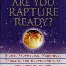 ARE YOU RAPTURE READY? By TODD STRANDBERG & TERRY JAMES